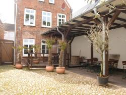 Lodge am Oxenweg, Neustadt 107, 25813, Husum