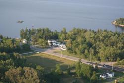 Edgewater Motel and Campground, 1267 Lakeshore Road S., P0J 1K0, Temiskaming Shores