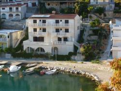 Villa Michel, Mimoza 104, 88390, Neum
