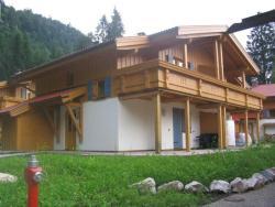 Ferienhaus Sachrang, Karspitzweg 27, 83229, Sachrang