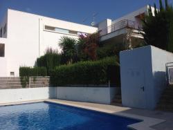 SingularStays El Bosque, Calle 1, Casa 185, El Bosque, 46388, Godelleta