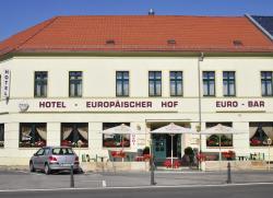 Hotel Europäischer Hof, Denkmalsplatz 1, 04910, Elsterwerda
