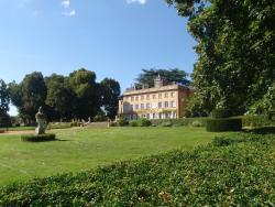 Château de Longsard, 4060 route de Longsard, 69400, Arnas