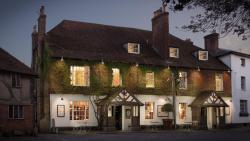 The Leicester Arms Hotel, The Leicester Arms Hotel, Penshurst, Tonbridge, Kent, TN11 8BT, Penshurst