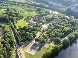 VVF Villages Martel-Gluges, Pont De La Gabarre, 46600, Gluges