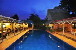 Kosrae Nautilus Resort, P.O. Box 135, Kosrae, 96944, Yepan