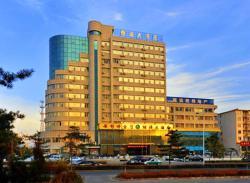 Yanbian Lvyuan Hotel, No. 28, Zhanqian Road, 133000, Yanji