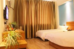 Laystay Hotel, NO.169 Xihuan Rd, Xinqiao Town, 214000, Jiangyin