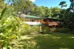 Red Mill House in Daintree, 11 Stewart Street, 4873, Daintree