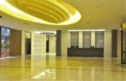 Changbaisong Hotel, No.588 Gongyuan Road, Yanji, 133000, Yanji