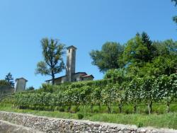 Casa Besazio, Via Cava 2, 6863, Besazio