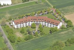 Bildungsstätte Steinbach, Waldstraße 31, 61449, Steinbach im Taunus