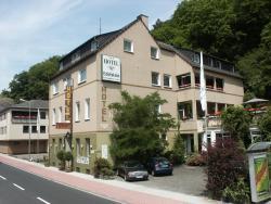 Edelstein Hotel, Hauptstraße 302, 55743, Idar-Oberstein