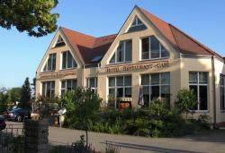 Arthotel Landhaus Zur Alten Gärtnerei, Nächst Neuendorfer Landstr. 49 ( B 246 ), 15806, Zossen