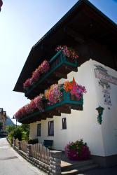 Pension Haus am Dorfplatz, Dorfstraße 114, 5542, Flachau