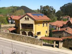Posada Carpe Diem, Camino Real, 25, 39722, Liérganes
