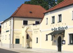 Charming Landgasthof Zur Linde, Brückenstraße 34/35, 94330, Salching