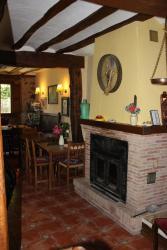 Casa Rural Uyarra, Marques se la Ensenada, 13 , 26270, Ojacastro