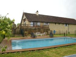 Holiday Home La Metairie Basse,  82160, Parisot