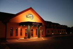 Hotel u Milína, Milín 354, 262 31, Milín