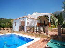 Holiday Home Piedra Blanca,  29788, Frigiliana
