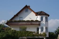 Ferienhaus Irene, Ruschstr. 6, 79235, フォグツブルク