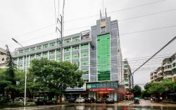 City Comfort Inn Wenxing Avenue, No. 100 Wenxing Avenue Echeng District, 436099, Ezhou
