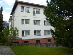Hotel Elli, Alteinstrasse 5, 7270, Davos