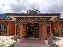 Metta Resort and Spa, Langong, Shomu, 12001, Paro