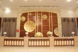Foshan Nanhai Yingfu Leisure Hotel, No.3 Pingzhou Yongan Road, Nanhai District, 528251, Nanhai