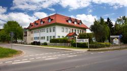 Hotel am Stadtpark Nordhausen, Parkallee 8a, 99734, Nordhausen