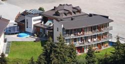 Panorama-Appartements, Königsleiten 98, 5742, Königsleiten