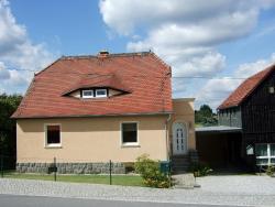 Ferienwohnung Harmonie, Heinrich Heine Straße 1 B, 02681, Crostau