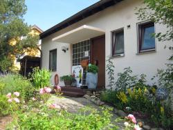 Apartments Eva und Wolf, Metterzimmerer-Straße 80, 74343, Sachsenheim