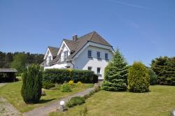Ferienhaus Achterwasseridyll - FeWo 01, Neuendorfer Weg 12 - FeWo 01, 17440, Lütow