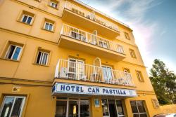 Hotel Amic Can Pastilla, Oratge, 4, 07610, Can Pastilla