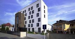 Hotel Rottal, Zlínská 172, 765 02, Otrokovice