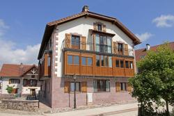 Apartamentos Irati Garralda, Ibereka, 14, 31693, Garralda