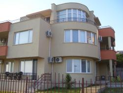 Apartments Hemingway, 166 Via Pontika Street, 8130, Sozopol