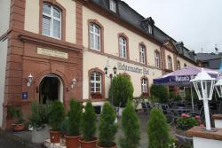 Hotel Echternacher Hof, Moselweinstrasse 24, 54536, Kröv