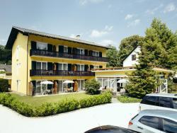 Pension Regia, Klagenfurter Straße 25-27, 9220, Velden am Wörthersee