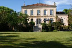Château de Grenier, Château de Grenier, 47160, Saint-Léger