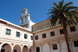 Hospederia Del Carmen, C/ Llano del convento,nº1 (junto Iglesia del Carmen), 14840, Castro del Río
