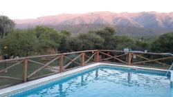 Cabañas Intihanan, Ruta Provincial 14, Km 121, 5885, Villa Las Rosas