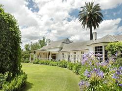 Chateau Yering Hotel, 42 Melba Highway, Yering, 3770, Yarra Glen