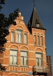 Boardhousing, Lodewijk E. Van Arenbergplein 1, 3001, Lovaň