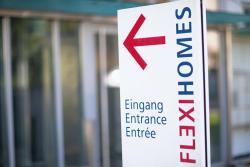 Airport Flexihome Apartments, Oberhauserstrasse 30, 8152, Glattbrugg