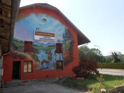 Le Logis des Prés Braheux, 1425 Route de Fallières, 88200, Saint-Nabord