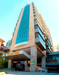 Quality Porto Alegre, Rua Comendador Caminha , 42, 90430-030, Porto Alegre