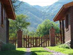 Jardines del Uritorco, Cortada Alem, 60, 5184, Capilla del Monte